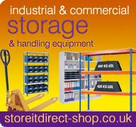 Storage Solutions - Storeitdirect-Shop
