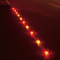 Emergency Hazard Lights