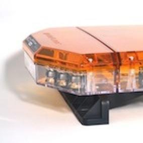 Redtronic Mega-Flash LED Range