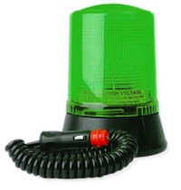 Magnetic Green Doctor & Paramedic Xenon
