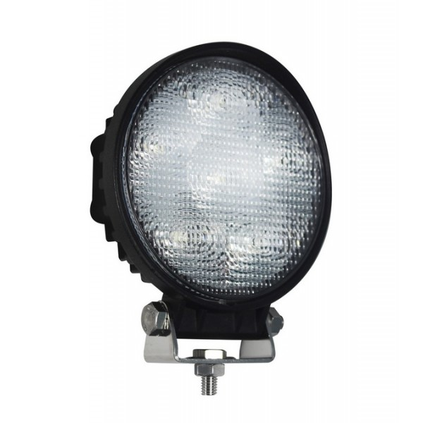 LED ECO Round Work Lamp - 11118BM