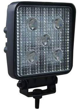 LAP Square LAPS155 ECO LED Work Light / Lamp