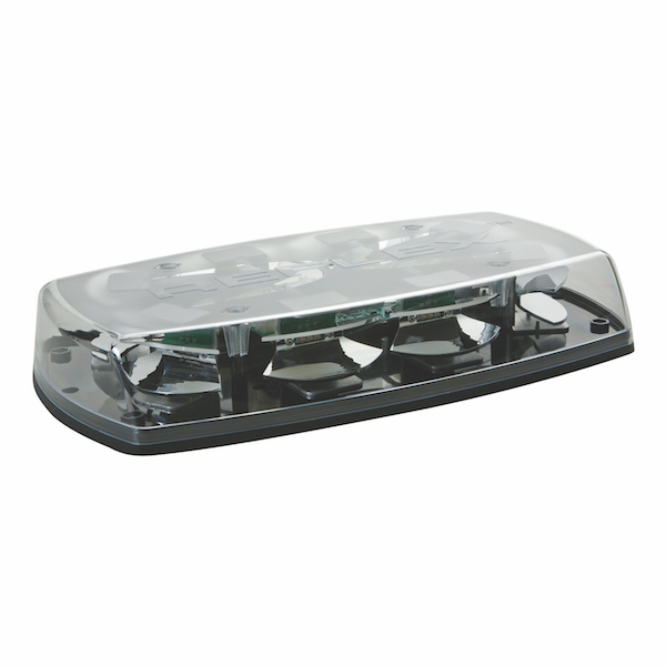 Vision Alert Reflex 5565 Series Mini LED Lightbar - 5565A/5565CA