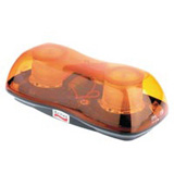 Britax Mini LED Light Bar A451.00.LMV Fixed or A454.00.LMV Magnetic