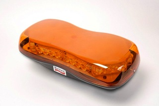 Britax LED Low Profile A481.00.LDV Fixed or A484.00.LDV Magnetic Mini Light Bar