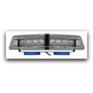 Magnetic Covert Mini LED Light Bar