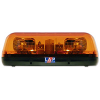 LAP Compact Rotating Light Bar CLB55SA / MA