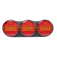 Britax LED Rear Lamps
