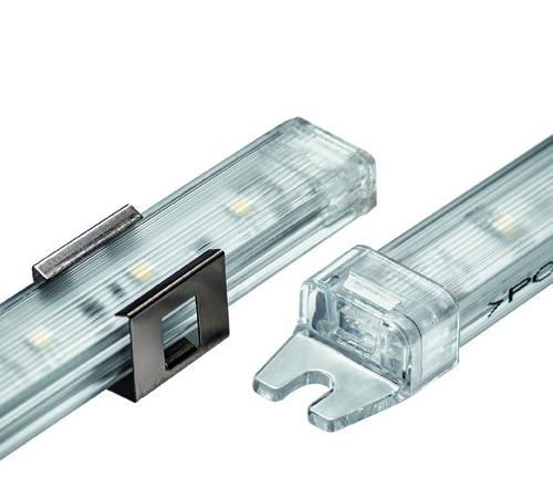 Orizon Interior LED Strip Lights, With Mounting Option