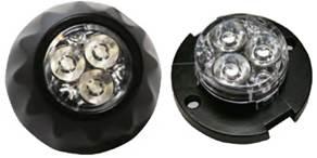 LAP Surface Mount LED Modules - SM3A