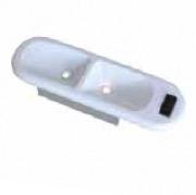 LED FRONT CAB VANLITE V50