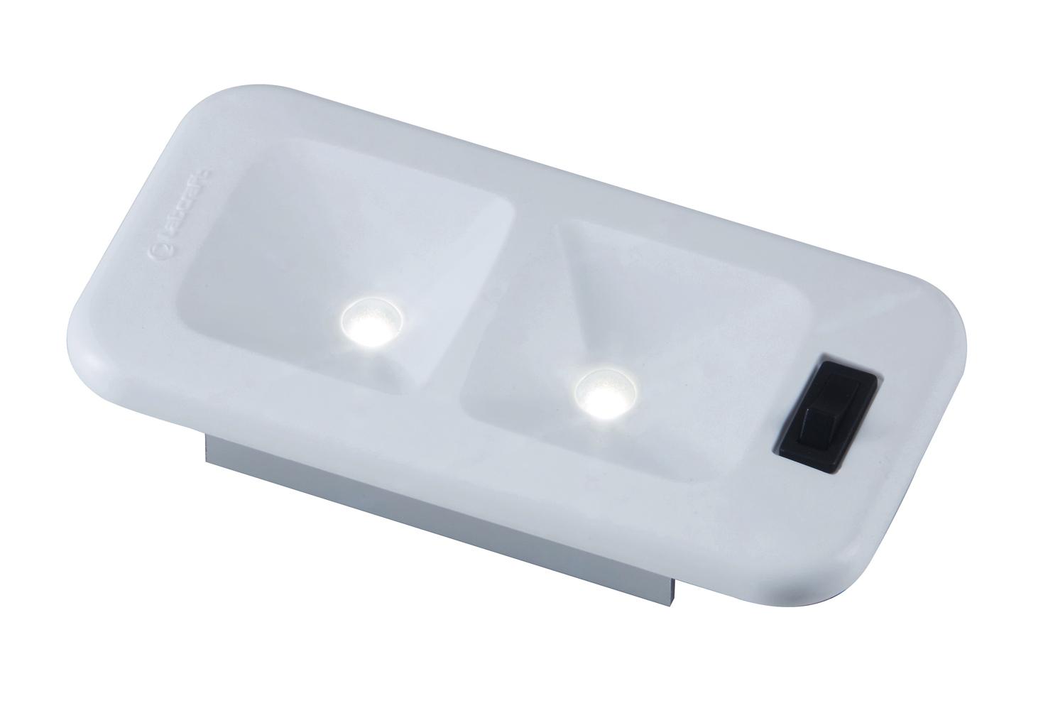 LED VANLITE V40
