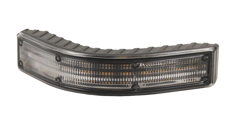 Vision Alert R65 5100 Series Corner LED Warning Light Module - ED5100C