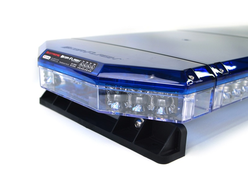 "Redtronic Mega Flash  43"" FX CREE LED Light Bar - FX2108"