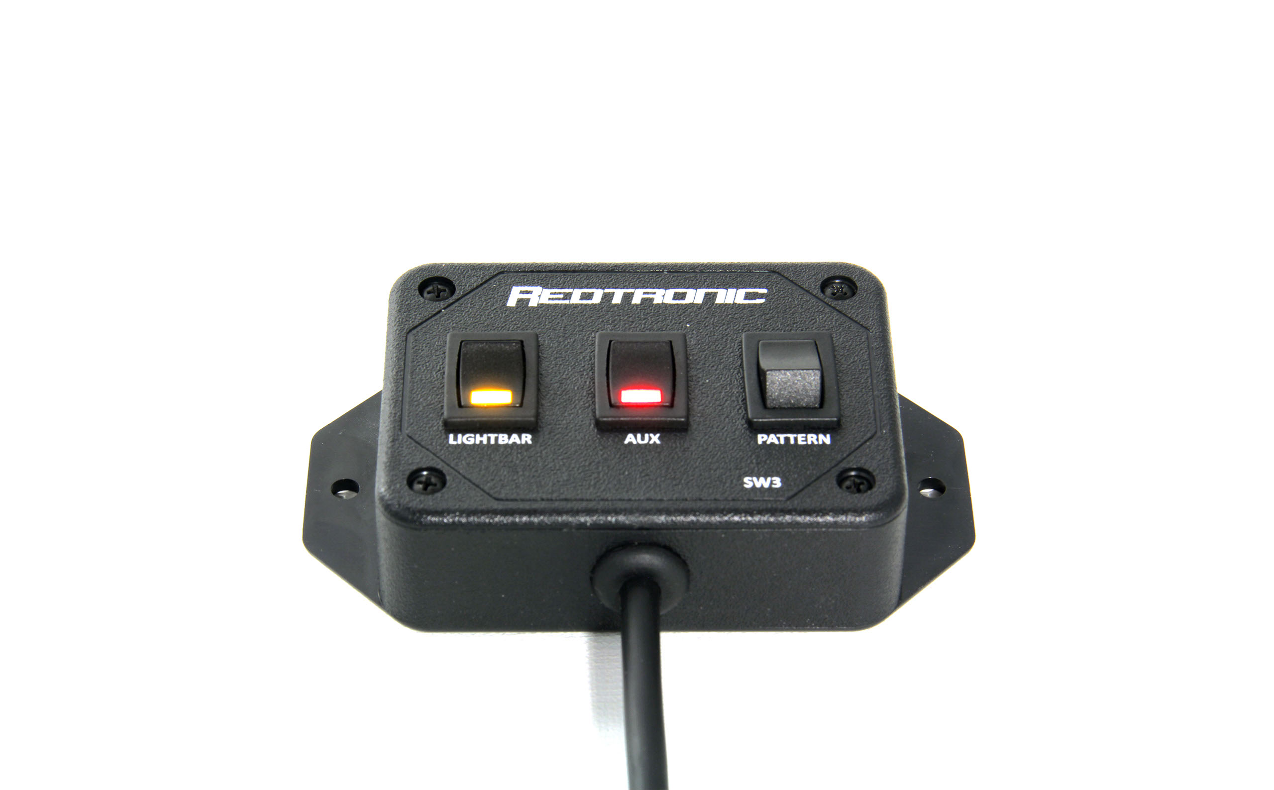 REDTRONIC - SWITCH PANELS SW3