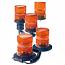 LAP Compact LED Beacons - LCB Range - LCB020 LCB060
