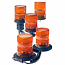 LAP Multi-Voltage Compact Xenon Beacons (XCBMV Range) XCBMV