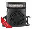 RA26 Multi Function Reverse Alarm With Integral Amber LED Warning Light 10-80v