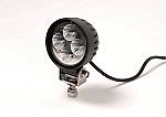 L80.00.LMV Britax High Power Fixed or Magnetic LED Work Lamp