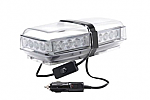 Britax A101.00.LDV or A100.00.LDV LED Light Bar Mini Covert - Fixed or Magnetic