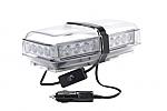 Britax A101.00.LDV or A100.00.LDV LED Light Bar Mini Covert - Fixed or Magnetic