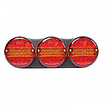 Britax LED Rear Lamps