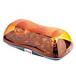A421.00.12V or A424.00.12V Britax Mini Rotating Light Bar Fixed or Magnetic