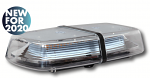 LAP LAP1272 Mini LED Single Bolt Fix - R65 Clear Amber