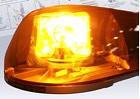 "LAP TITAN REG65 Rotating Lightbar - LBR242A - 24""/610mm"