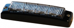 LAP REG 65 Warning Lights LED3R65 LED4R65 LED6R65