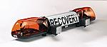 "Britax ""Recovery"" Lightbar"