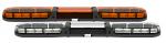 Vision Alert Low Profile 13 Series REG65 LED Light Bars