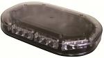 LED Autolamps Low Profile Mini Light Bar - 246mm - 30 LED's