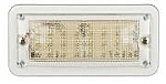 Interior Rectangular LED Lamps