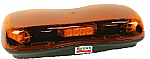 Britax LED Low Profile Mini Light Bar REG 65 A491.00.LDV Fixed or A494.00.LDV Magnetic