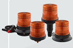 LAP Compact R65 LED Beacons - VLKB Range - VLKB060, VLKB020, VLKB040, VLKB050
