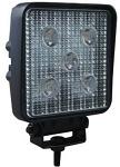 LAP Square LAPS155 ECO LED Work Light / Lamp